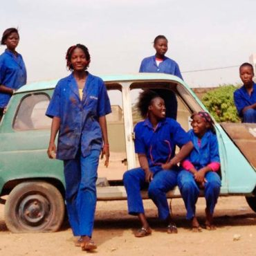 El documental del mes: Ouaga Girls