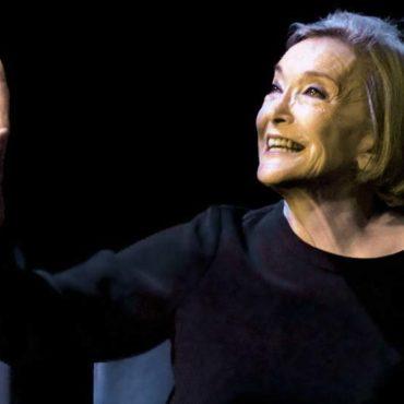 Romancero gitano: Núria Espert i Lluís Pasqual