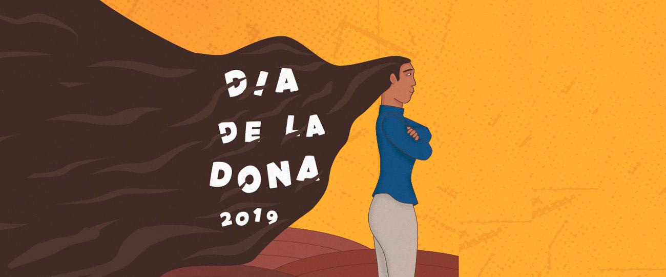 Actes Dia Dona 2019