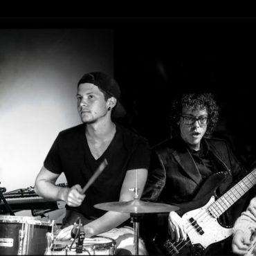 Els novíssims del jazz · Pere Moll Quartet