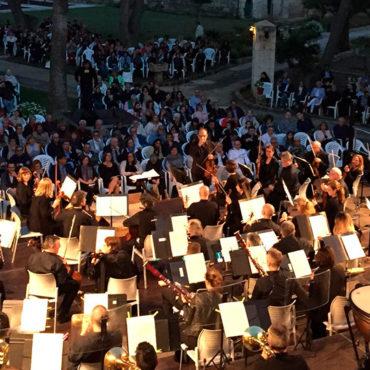 L'Orquestra Simfònica de les Illes Balears