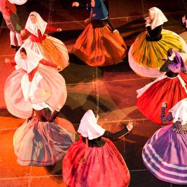 IV Jornades de Cultura Popular de les Illes Balears
