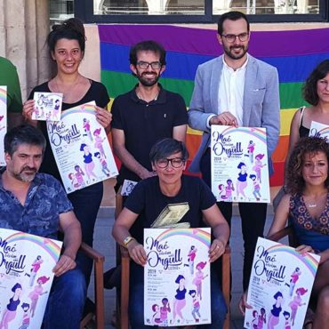 Orgull Menorca 2019