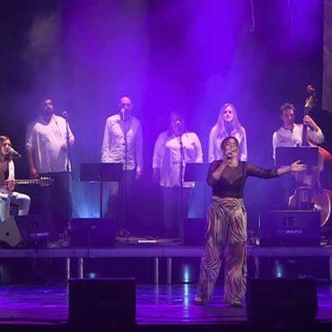 Concert homenatge a Traginada