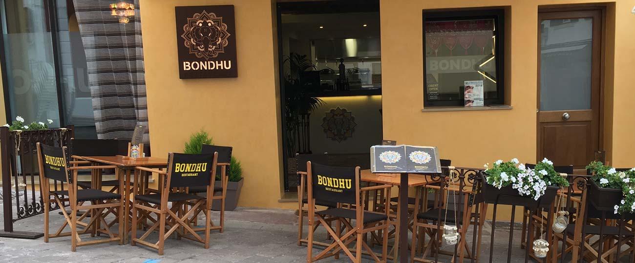 Bondhu
