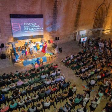 El Festival de Cinema de Menorca celebra l'edició més internacional