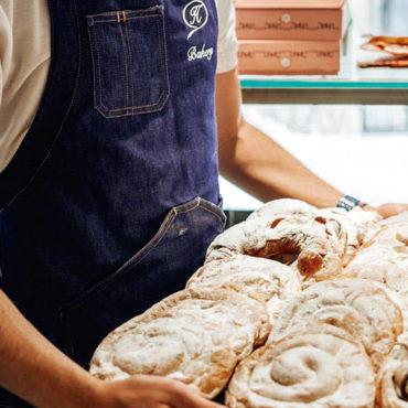 Herbera Bakery