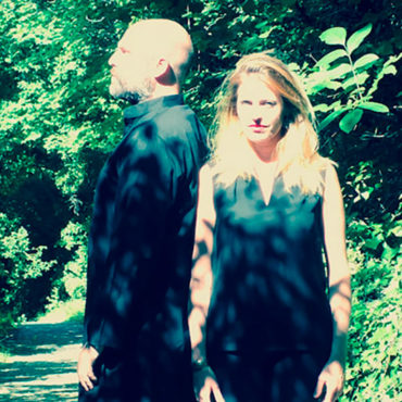Yom i Elise Dabrowski obre el Festival Pedra Viva amb Lingua Ignota