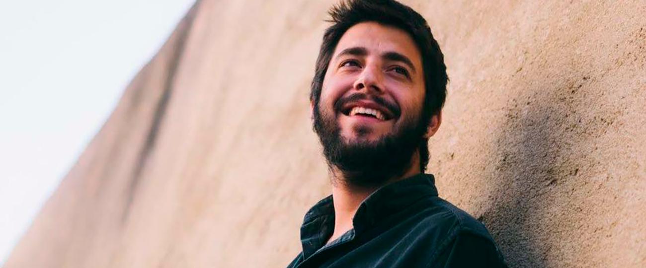 Salvador Sobral presenta el disc París, Lisboa al Festival Pedra Viva de Menorca