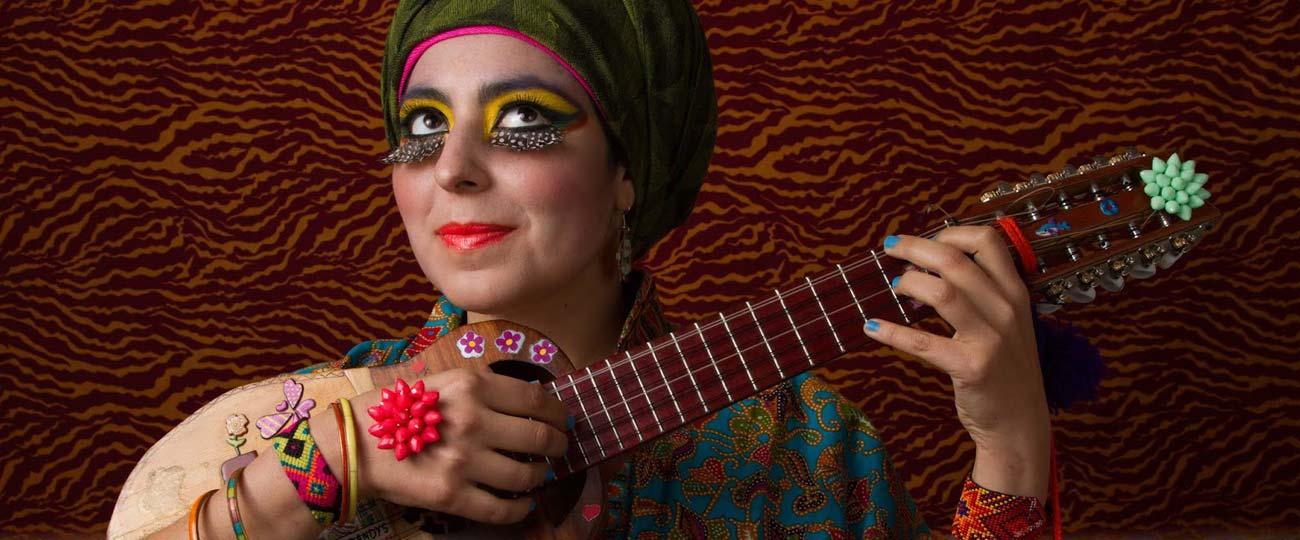 Sofía Viola presenta 'La huella en el cemento' a Menorca