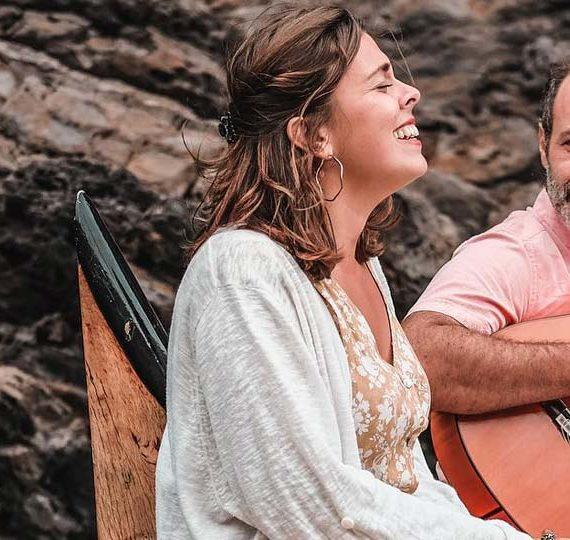 Música de Vorera: Anna Ferrer i Mario Mas