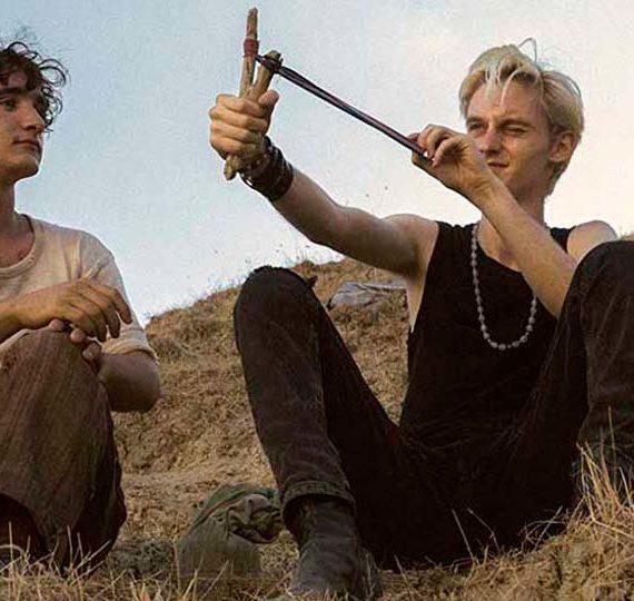 Cinema a la fresca: 'Lázaro feliz'