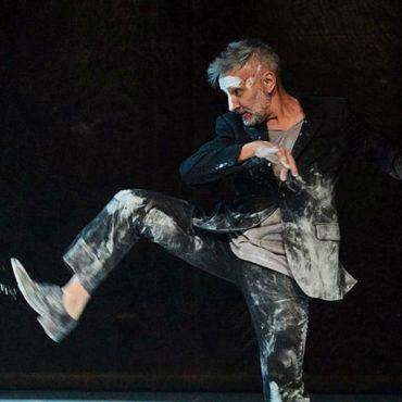 La companyia Mal Pelo porta la dansa contemporània al Pedra Viva