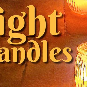 Nit amb candela, la nit més romàntica a Alaior