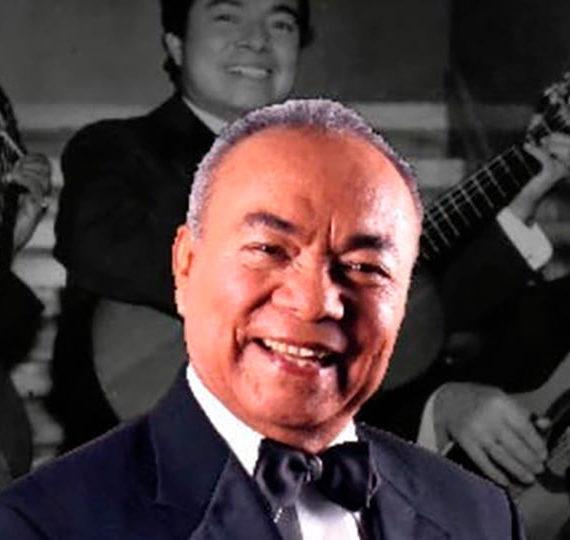 Concert de Rafael Basurto, la veu de Los Panchos, a Maó