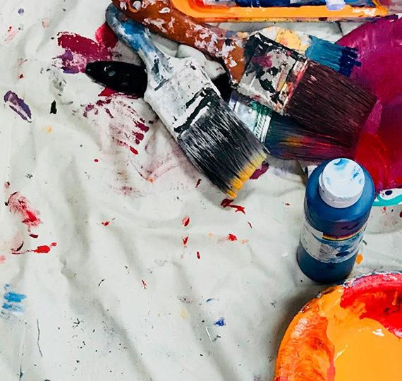 Les jornades de portes obertes Open Art / Art Obert