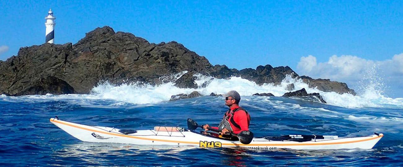 XIV Jornades Menorca en Kayak