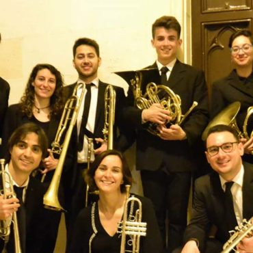 MenorcaBrass Ensemble debuta amb 'Aires espanyols'