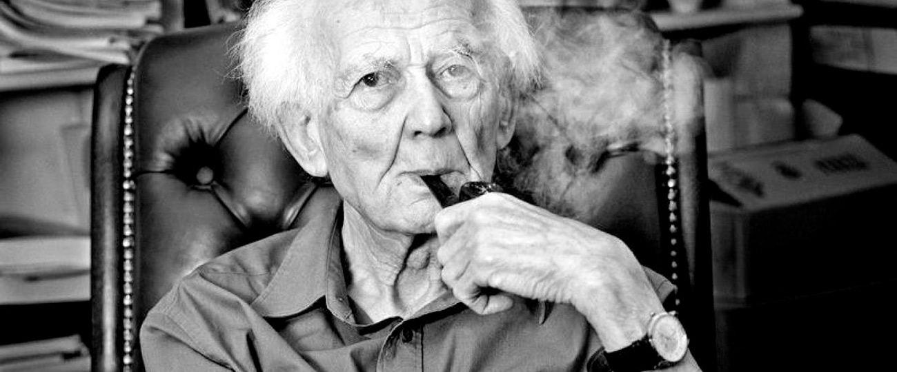 Conferència sobre Zygmunt Bauman a Sant Lluís