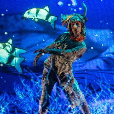 'Pinocchio', un musical per a tota la família