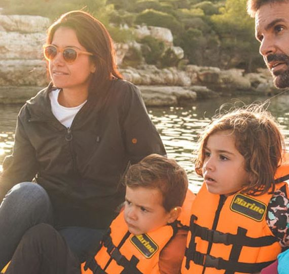 Menorc Activa: Menorca en familia