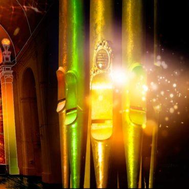 Nadal a Menorca: videomapatge d'iluminaM