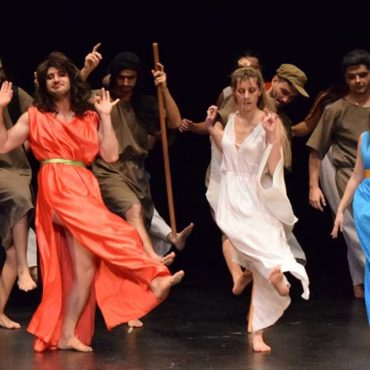 Festival de Teatre Grecollatí