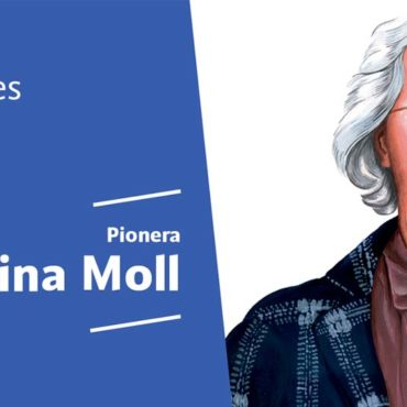 Cicle Pioneres: Aina Moll