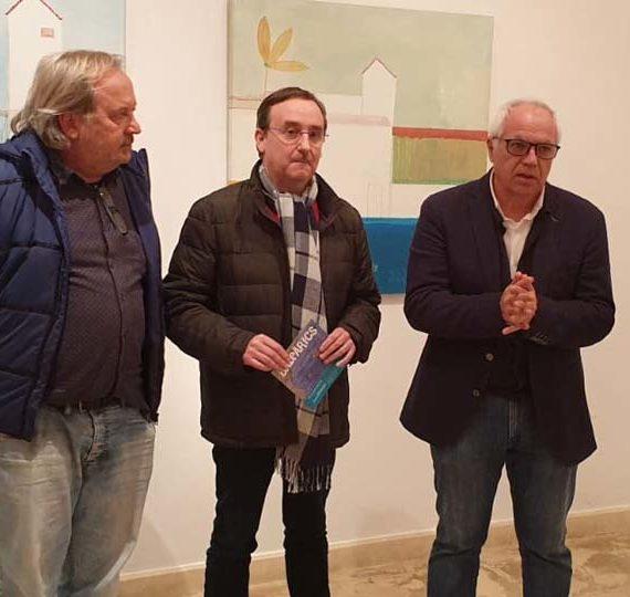 Exposició Baleàrics