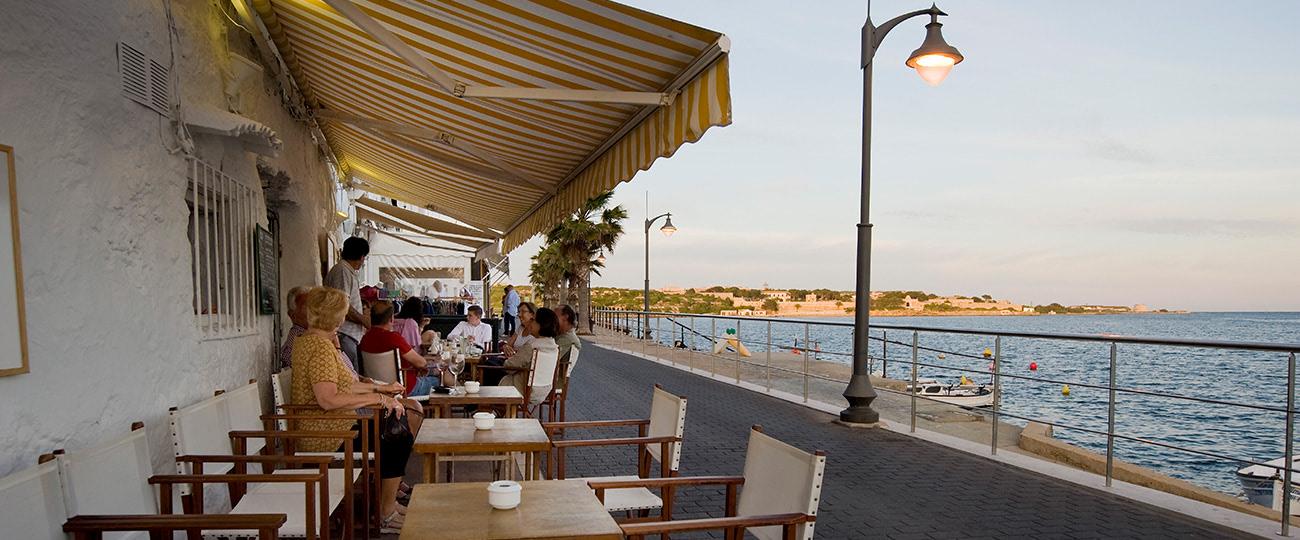 Menorca: Chèspir Bar