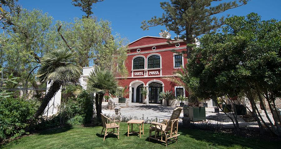 Fontanille Menorca · Restaurants rurals / Apunt Menorca