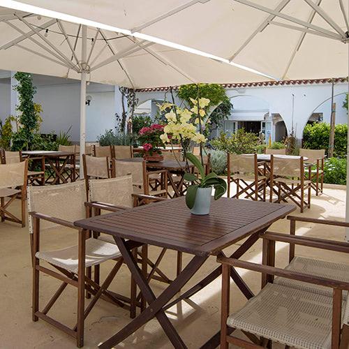 Menorca: Rels Restaurant
