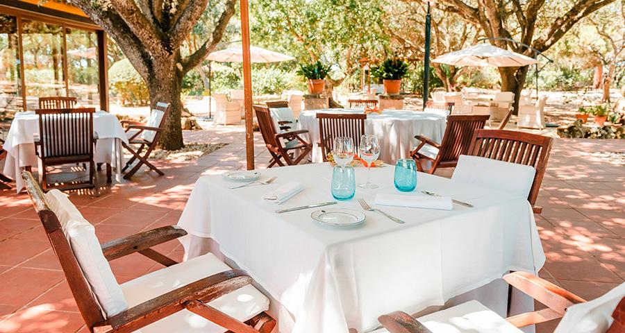 Sant Ignasi · Restaurants rurals / Apunt Menorca
