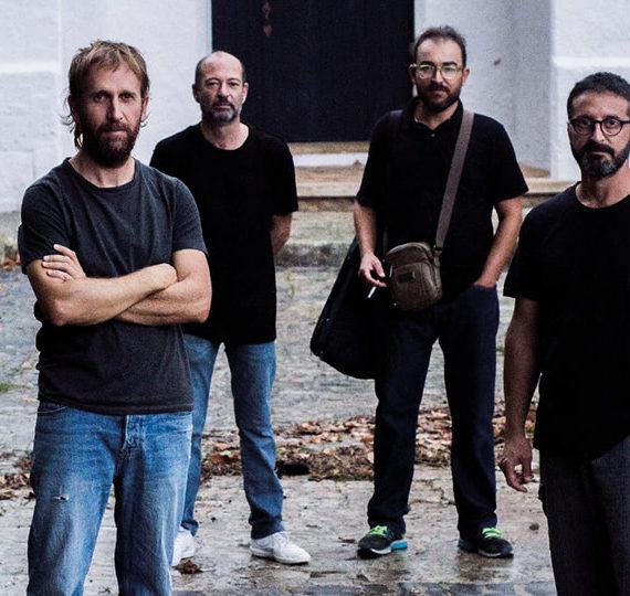 D'Estraperlo presenten 'Soterrània' a Maó
