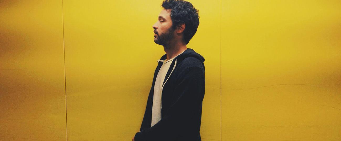 Nico Roig presenta el seu darrer disc a Es Claustre