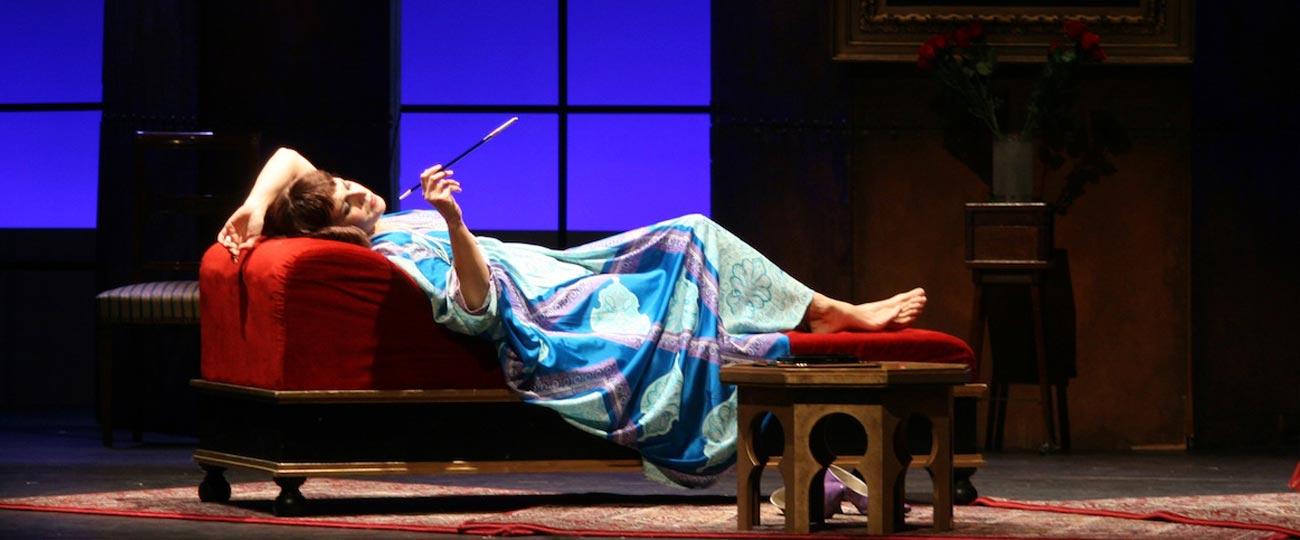 'Il segretto di Susanna', òpera a l'aire lliure al Pedra Viva