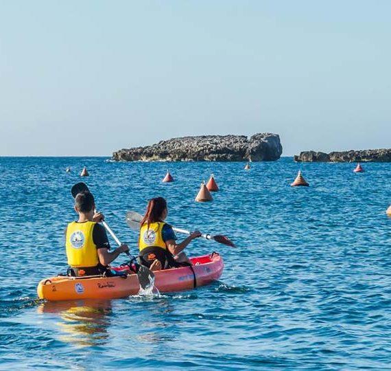 Menorca Activa: promocions 2020