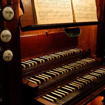 Festival Internacional Baleorganum, música a les esglésies