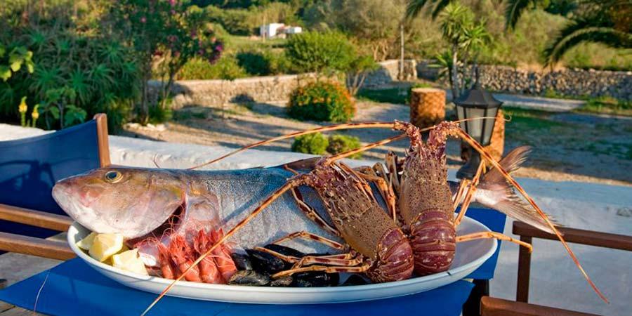 Calendari gastronòmic de Menorca