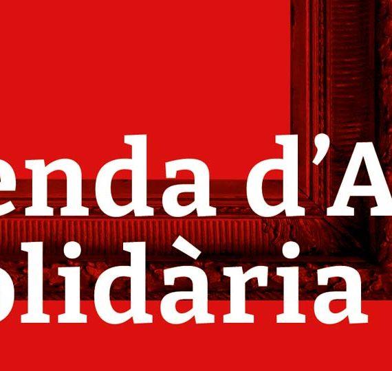 Rescat Cultural Menorca: venda d'art solidària