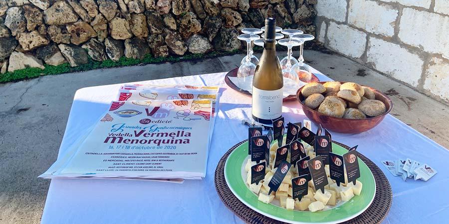 Jornades Gastronòmiques de Vedella Vermella Menorquina