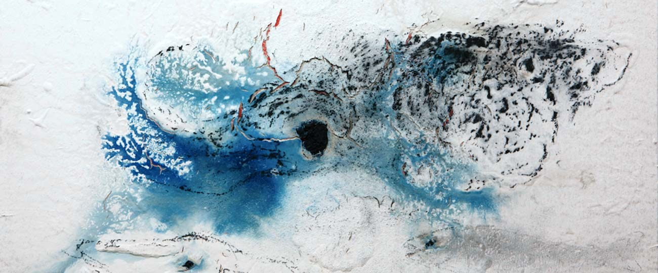 Alaior Art Contemporani: Sepia adulta, de Miquel Barceló