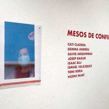 Menorca Doc Fest: exposició «Mesos de confinament»