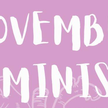 Novembre Feminista a Ciutadella