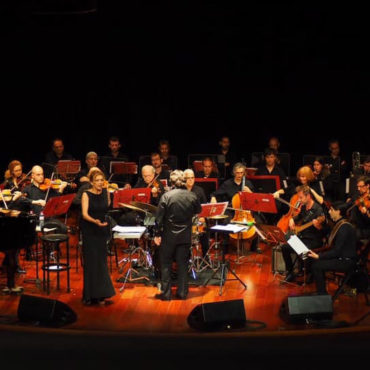 Una nit de musical