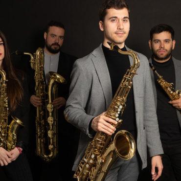 Clàssics d'Hivern, de Joventuts Musicals de Maó: Rhea Quartet