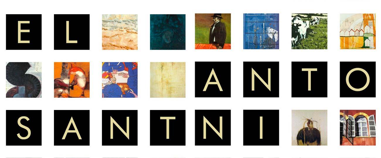 El Sant Antoni, 17 anys de pintura de Menorca