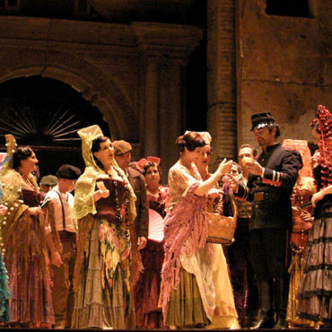 50 anys de la Temporada d'Òpera de Maó