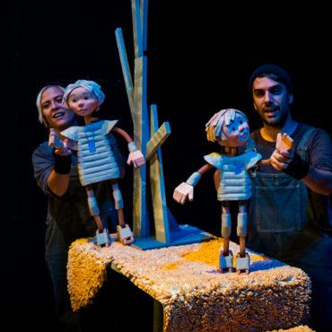 Dia Mundial de Teatre
