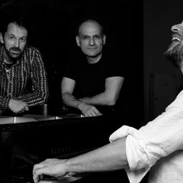 Abe Rabade Trio